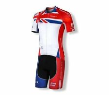 Spakct Cycling Suits Short Jersey Short Sleeves & Shorts-2014 World Cup England