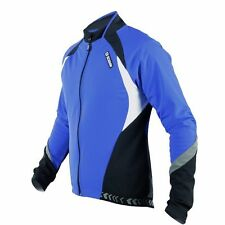SOBIKE Cycling Winter Jacket-Aurora Blue