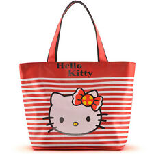 New Cute Hellokitty Handbag Tote bag Purse LA-22589