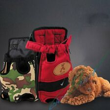 Hoopet Pet Front Carrier Dog Cat Puppy Travel Bag Backpack Head Out Carrier Bag