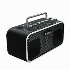AROMA TM-10 Guitar Amplifier 10w Electric Guitar Amp Amplifier various colors