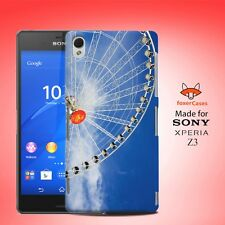 Fun Ferris Wheel in Sky Case Cover for Sony Xperia