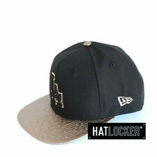 New Era - LA Dodgers Tile Vize Gold Snapback