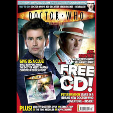 Doctor Who Magazine Issues 350 - 400: Near Mint/Mint