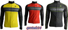 Cannondale Performance 2 Pro Long Sleeve Jersey - Winter Jersey - 5M 122 - NEW