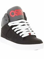 Osiris Black - Red NYC83 VLC Shoe