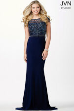 Jovani JVN33737 Prom Evening Dress ~LOWEST PRICE GUARANTEED~ NEW Authentic Gown