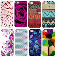 pictured gel case cover for apple iphone 4 mobiles c43 ref