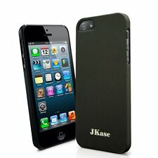 JKase Slim Full Matte ARCH Snap On Back Protective Case Cover for iPhone SE 5S 5