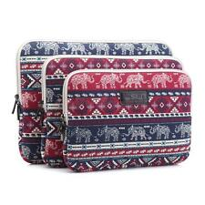 """Notebook laptop Sleeve Case Bag Pouch Cover For 14"""" 15.6"""" Sony Toshiba Dell HP"""