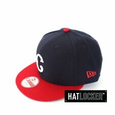 New Era - All Star Patch Redux 1935 Cleveland Snapback