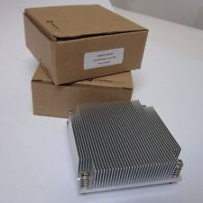 Dynatron G121 1U Passive CPU Cooler for Intel Xeon 5500 Board - LOT of 2