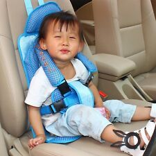 Portable Child Car Safety Seat Carrier Children Cushion Chairs Baby Car Seat