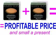 Mary Kay Cream Creme To Powder Foundation, you choose SHADE AVORY , BEIGE
