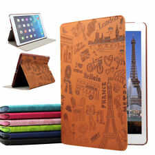 """2016 Cute Slim Leather Smart Case Cover w/Magnetic Stand for Apple iPad Pro 9.7"""""""
