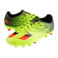 Adidas 2016 Messi 15.3 HG Junior Soccer Boots Youth Football Shoes S74694