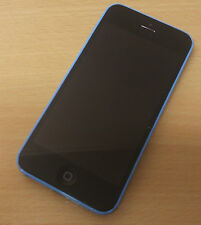 iPhone 5C 8GB - EE ☆☆☆ FAULTY / SPARES ☆☆☆ POWER / SOFTWARE