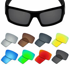 POLARIZED Replacement Lenses for-OAKLEY Gascan Sunglasses - Multiple Options