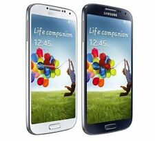 "Unlocked New Samsung Galaxy S4 GT-I9505 - 16GB 13MP- 4G- 5"" -White or Black"
