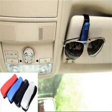 Sunglasses Spectacles Eye Glasses Car Visor Ticket Holder Clip Sunvisor Mount BH
