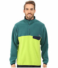 Patagonia Snap-T Lightweight Synchilla Snap T Pullover