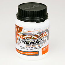 Herbal Energy 60-180Tabl. Energy Endurance Villigance Awakening Ginseng Guarana