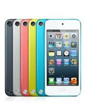 Apple iPod Touch 5th Generation 16GB 32GB 64GB All Colors w/Warranty