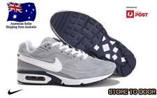 Mens Nike Air Max Classic BW Shoes Grey Suede Size US 8 8.5 Free Auspost
