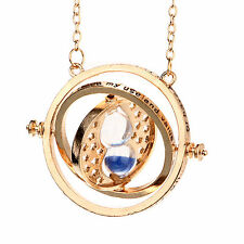Lowest price Harry Potter Time Turner Hermione Granger Rotating Spins&Spell book
