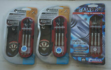 Unicorn CATALYST 80% Tungsten Steel Tip Darts