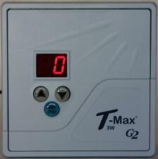TMax 3W G2 (3A) Digital Tanning Bed Timer Wireless Ready 20 Minutes