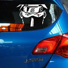Kakashi Hatake Ninjutsu Side Door Random Body Windows Wall Decals Car Sticers