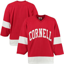 Cornell Big Red Red K1 College Hockey Jersey