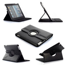 Leather 360 Degree Rotating Stand Case Cover For iPad Air 2 ipad 6 SALE!!!