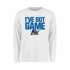 Buffalo Bulls Youth White Got Game Long Sleeve T-Shirt