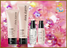 Mary Kay TimeWise Miracle Set Cleanser Moisturizer Day Solution Night Solution