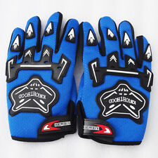 Youth/Kids ATV Quads Motocross Motorcycle Off-Road MX BMX Dirt Pit Bike Gloves