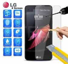LG X Screen (K500n) - Anti Scratch Transparent Tempered Glass Screen Protector