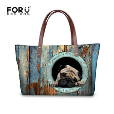 Animal Fashion Women's Handbag Shoulder Messenger Satchel Purse Tote Hobo Bag