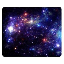 Fashion Galaxy Mouse Mat Pad High Quality Non Slip Gaming Mouse Mats 24 x 20 cm