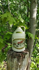 1 Gallon pure VT Maple Syrup