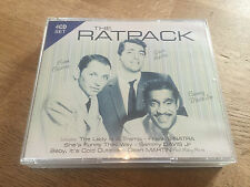 The Ratpack - 4 CD Box Set - Music CD