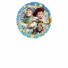 Toy Story Woody & Buzz Foil Balloon Birthday Party Decoration