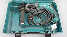 Makita SDS Rotary Hammer Drill 240v in Hard Plastic Carry Case HR2470
