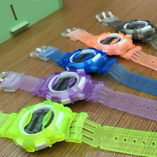 Electronic Wrist Multifunction Electronic For Child Sport Digital Watch NEW