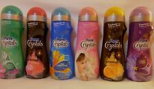 PUREX COMPLETE CRYSTALS SOFTENER LAUNDRY BOOSTER  ~ SCENT CHOICES * CHOOSE ONE