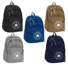 Converse Chuck Star Backpack Laptop Backpack Travel School Sports Bag