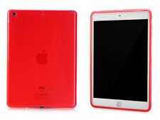 Protective SoftGel TPU Back Skin Case Transparent Slim cover for iPad Air 5th