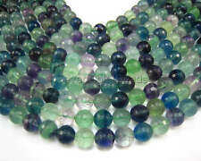 natural fluorite gemstone faceted round beads, faceted round beads6-12mm, 15inch