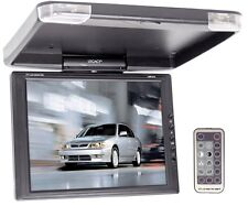 "Legacy LMR1344 13"" TFT LCD Roof Mount Monitor W/IR Transmitter & Swivel"